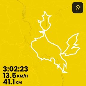 MTB Marathon